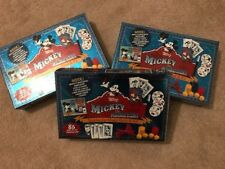 3 Mickey Mouse Spectacular Magic Book and Kit - Gift Present, Birthday, Stocking