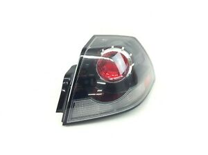 2008-2009 Pontiac G8 passenger side RH Tail Light Lamp new OEM 92202362