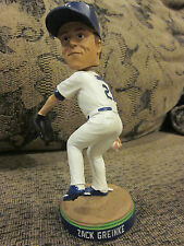 Los Angeles Dodgers Zack Greinke Bobblehead