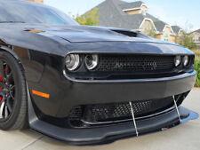 APR Performance Carbon Fiber Wind Splitter for Dodge Challenger SRT8 08-10 New