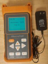 ShinewayTech PPM-20 PON Power Meter FTTx 1310 1490 1550 nm