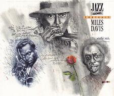 MILES DAVIS - 2 CD - PORTRAIT ( Jazz Zounds )