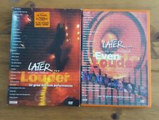 Later with Jools Holland Louder and Even Louder DVD Collection