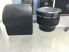 Ikelite marine video .5X lens 0904.5