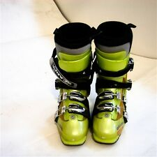 Scarpa Spirit 4 Alpine Touring Boots Ski Size 25m