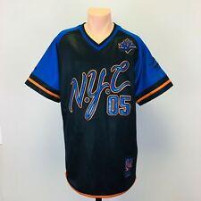 Fubu #05 Nyc Men Size Medium Vintage Rare City Series Jersey