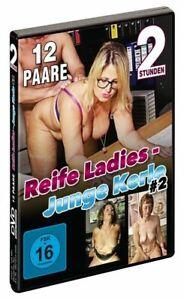 Reife Ladies - junge Kerle 2 - Erotik