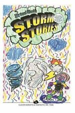 Storm Stories by Baden Academy 4th G. Virtual Worlds 2014 (2014, Paperback)