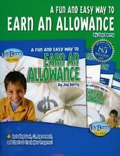 A Fun And Easy Way To Earn An Allowance Kit