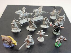 ral partha miniatures lot
