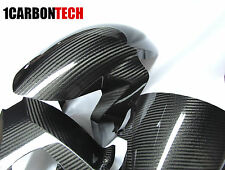 2015 2016 2017 BMW S1000RR HP4 CARBON FIBER FENDER MUDGUARD AND WINDSCREEN KIT