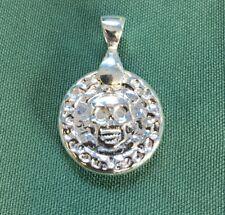 "25 gram 999 Silver Bullion Rd ""Plata Muerta"" (Dead Silver) by Yps with Bail"