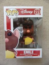 Funko Pop! EMILE from RATATOUILLE Disney 271