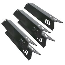 Porcelain Steel Bbq Replacement Part Heat Plate fit Backyard Gas Grill 5-pack
