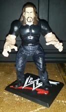BCA WWF PAUL WIGHT BIG SHOW JAKKS PACIFIC SUPERSTAR SERIES 9 WWE