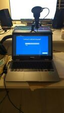 """New listing Samsung 7 Spin 2-in-1 13.3"""" Touch-Screen Laptop - Silver"""