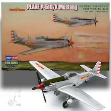 HOBBY BOSS 1/48 PLAAF P-51D / K MUSTANG KIT