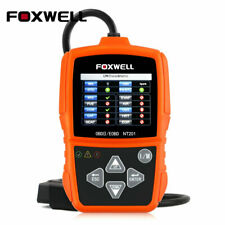CAR OBDII SCANNER CODE READER CHECK ENGINE LIGHT LIVE DATA DIAGNOSTIC SCAN TOOL