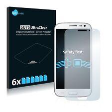 6x Displayschutzfolie für Star N9500 Schutzfolie Klar Folie Displayfolie