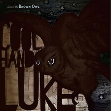 Cool Hand Luke - Live at the Brown Owl [New CD]