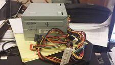 0D6369 Dell NPS-250KB J 250 Watt Power Supply 0D6369 w/ 2x SATA