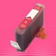 1P BCI-6 M MAGENTA INK CARTRIDGE FOR CANON iP4000 S820