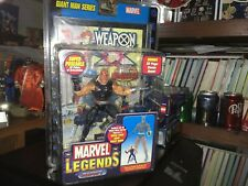Weapon X Age of Apocalypse ToyBiz Marvel Legends Giant Man Series Figure MIP