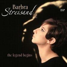 Barbra Streisand - Legend Begins [New Vinyl LP] Holland - Import