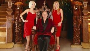 Mens Playboy Hugh Hefner Designer Smoking Jacket Party Wear Dinner Blazer Coat