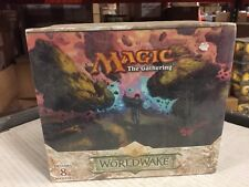 Magic The Gathering Worldwake Fat Pack For Card Game MTG CCG TCG