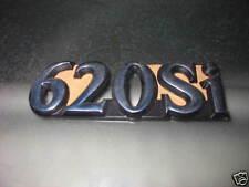 """Rover 620 Emblem zum kleben """"620Si"""" original!"""