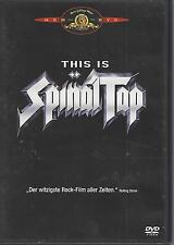 This is Spinal Tap  [NON-U.S.A. FORMAT: PAL Region 2 U.K. Import]