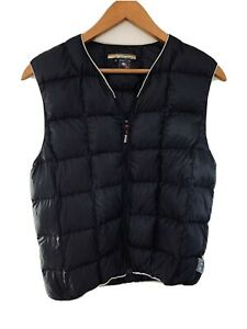Western Mountaineering Down Vest Jacket Size S Men's Women's Unisex Made In USA