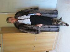 Fur Plus Size Coats & Jackets for Women