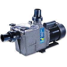 Pool & Spa Pumps Poolrite 1hp Horsepower