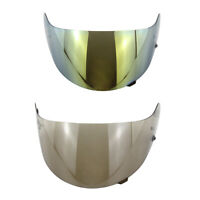 Replacement Motorcycle Visor for HJC HJ-09 CL-15 CL-16 Lens Shield 2pcs