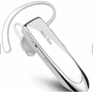 Wireless Earbud Noise Canceling Headphone Bluetooth 5.0 Hands free Drive Running