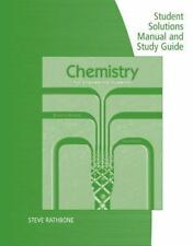 Chemistry : For Engineering Students by Larry Brown (2014, Paperback)