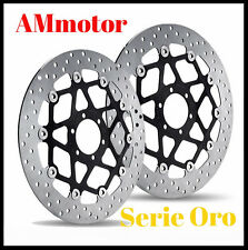 Discs Brake Brembo Triumph 955 Speed Triple 99 - 2001 Front Pair Motorcycle