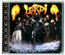 CD ★ LORDI - THE AROCKALYPSE ★ 12 TRACKS ALBUM 2006 ★