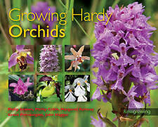 Growing Hardy Orchids (Kew Growing)-ExLibrary