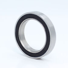 MR19285-2RS (19x28x5 mm) Fulcrum Bearing Rubber Sealed Ball Bearing MR1928RS