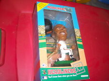 Barry Bonds Headliners XL Action Figure - 1998 Corinthian NIB~Baseball