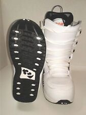 THIRTYTWO EXUS Mens Size 7 Level 1 One Snowboarding Boots Brand New
