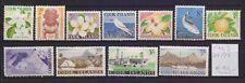 ! Cook Islands 1963.  Stamp. YT#89/99. €40.00 !