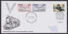 Mint Never Hinged/MNH Space British First Day Covers