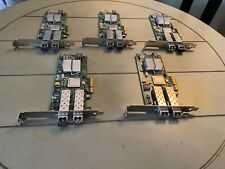 Lot of 5 Atto Celerity Fc-42Es - Dual-channel 4-Gb Fibre Channel Host Adapters