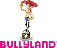 Figurine Walt Disney Jessie Film Toy Story 2 Peint à Main Jouets Bullyland 12762