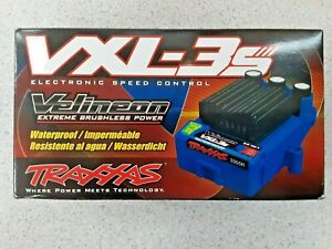 Traxxas 3355R VXL-3S Brushless ESC Waterproof Brand New!!