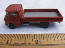 Vintage Ho Scale Wiking 271 Stakebed Mercedes b